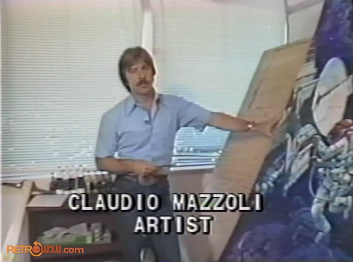 Claudio Mazzoli