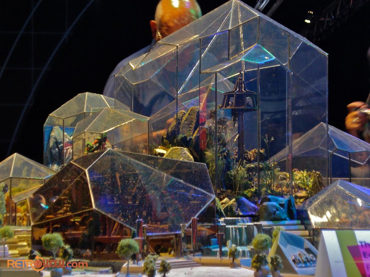 Podcast Episode 29 Listen To The Land Retro Disney World