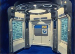 Hydrolator Concept Art