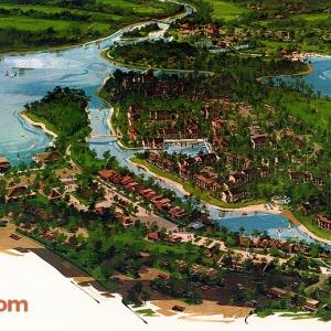 Lake Buena Vista Rendering
