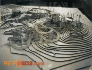 River Country Model