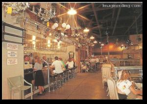 Soundstage Restaurant inside Dining