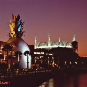 Downtown Disney - Westside
