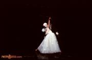 Cirque du Solei - La Nouba - The Dancers