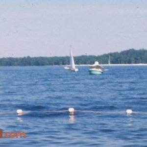 1972 Bob Around Boat