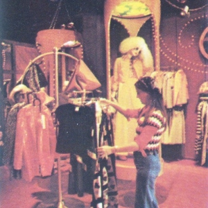 Shop in '73