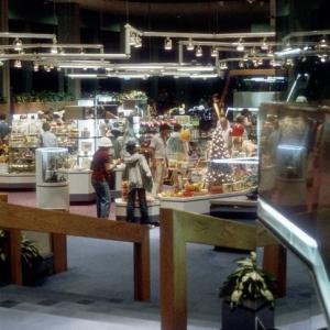 EPCOT Center Centorium