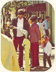 Main Street, USA '70s
