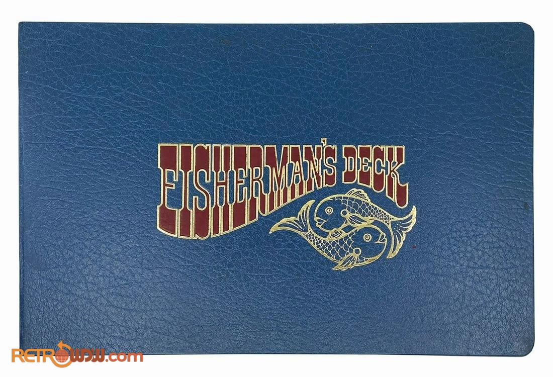 Fishermans-Deck-Empress-Lilly-Menu-1970s-cover