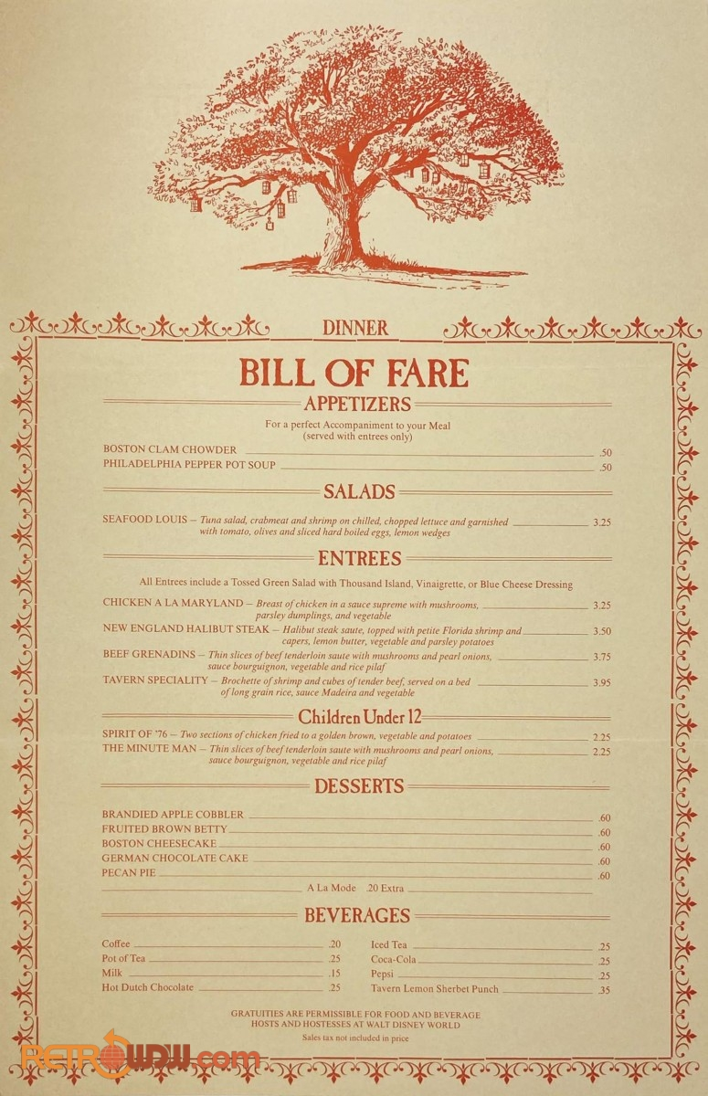 Liberty-Tree-Tavern-Menu-1979