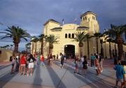 Disney's Wide World of Sports - Fieldhouse
