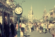 Early 1972 Main Street USA