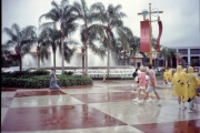 Fountain-of-Nations-Plaza-in-Rain