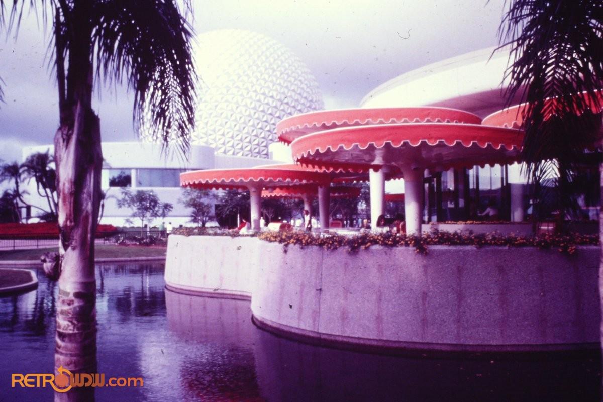 Stargate Restaurant