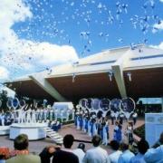 Horizons Opening Ceremony