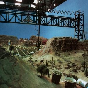 Mesa Verde - Choose Your Ending Model