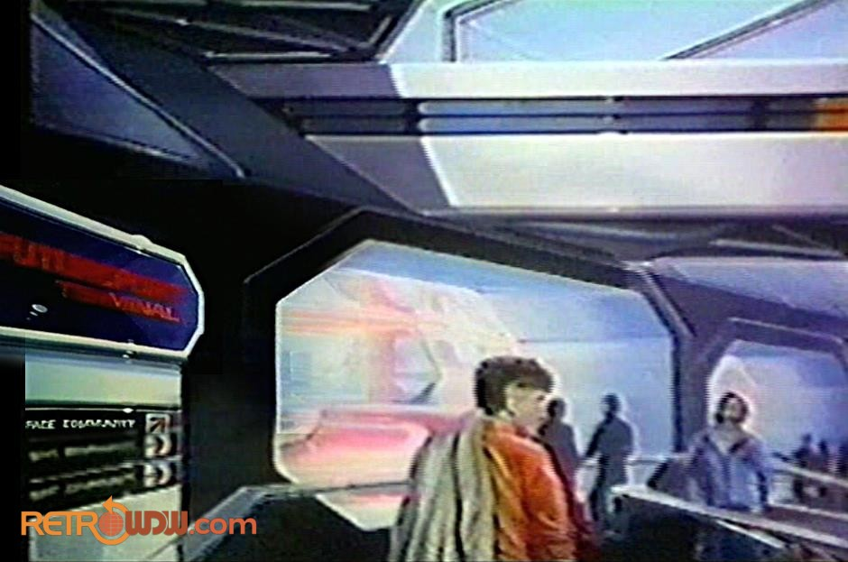 Early Futureport Terminal concept art