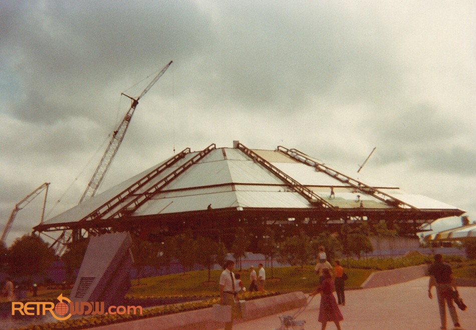 Horizons under construction