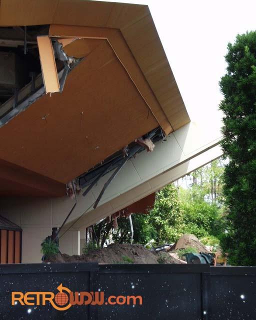 Horizons Demolition