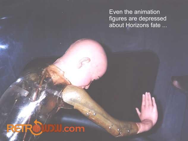 Animatronic Despair