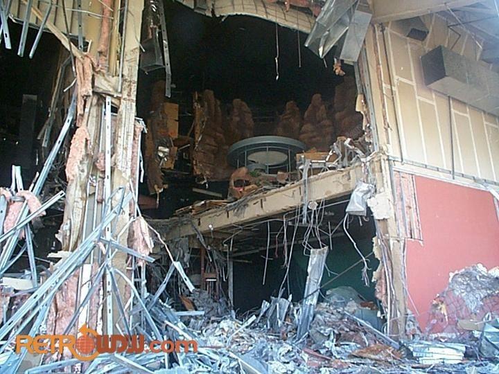 Horizons Demolition - Mesa Verde Scene