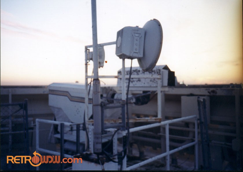 The Rooftop Camera