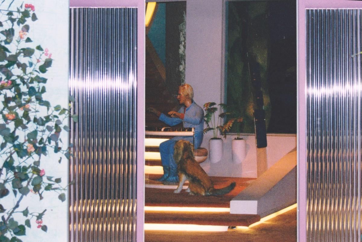 Nova Cite Apartment Scene