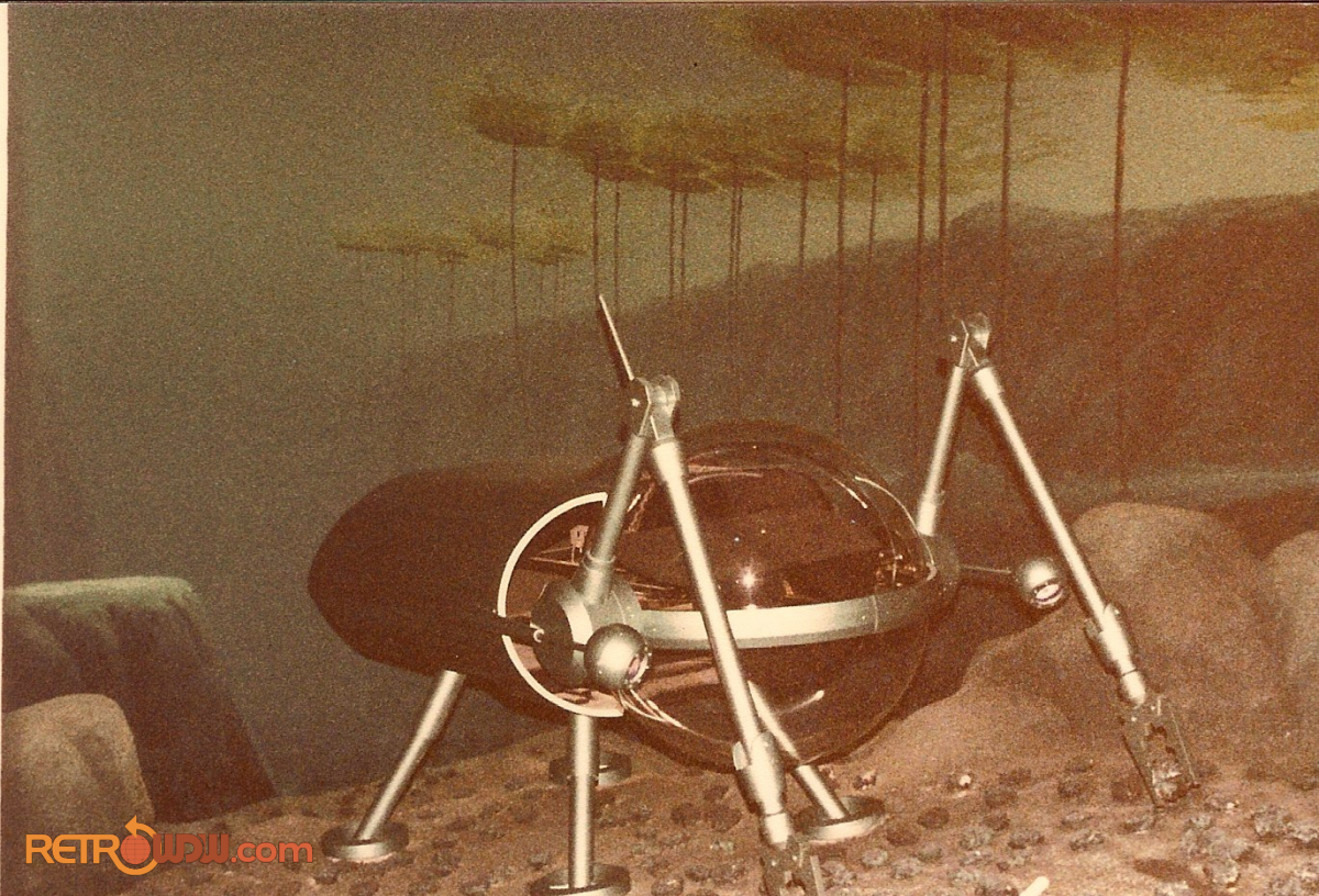 Kelp Harvester