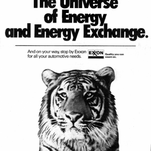Discover the Universe of Energy Advertisement