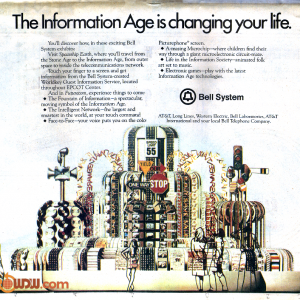 Bell Systems Adverstisement