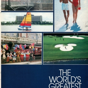 Worlds Greatest Resort Ad - Page 1