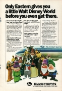 Advertisement in National Geographic