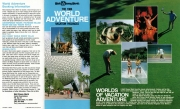 1986 World Adventure Brochure