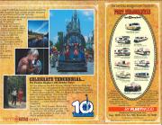 Fort Wilderness Brochure 10th Anniversary