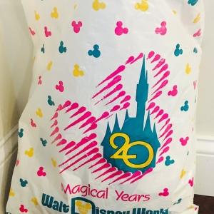 1991 Shopping Bag