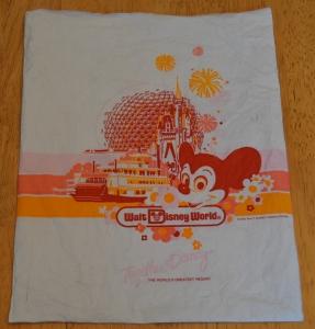 WDW Bag 80s