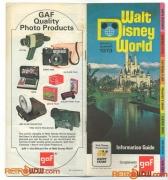 1973 GAF Guide Cover