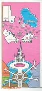 1973 GAF Guide Fantasyland