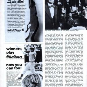 Boys Life 1973 - Page 6