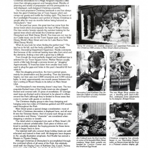 1981 Castleview Magazine - Page 5