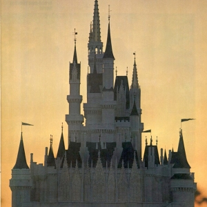 Look Magazine - WDW Preview 1971 - Page 7