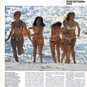 Look Magazine - WDW Preview 1971 - Page 8