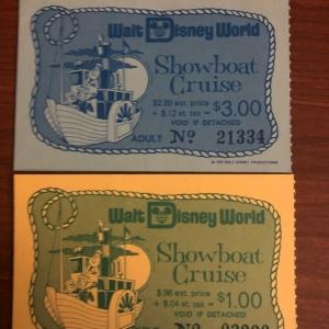 Showboat Cruise Tickets