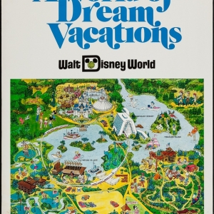 A World of Dream Vacations