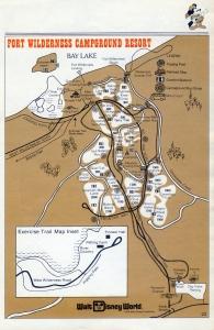 Fort Wilderness '78