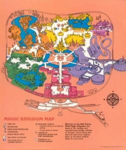 Magic Kingdom '89