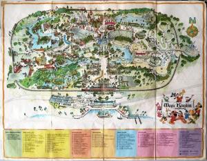 Magic Kingdom '70s