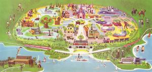 Magic Kingdom '69