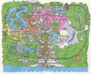 Magic Kingdom '72