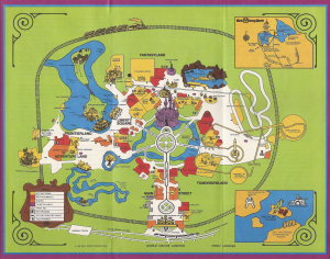 Magic Kingdom '74